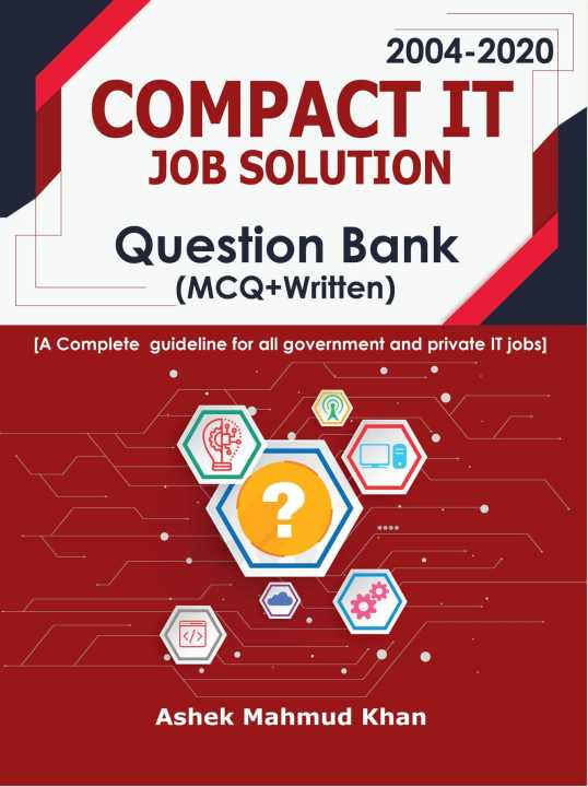 Compact IT Job Solution (Preliminary)
