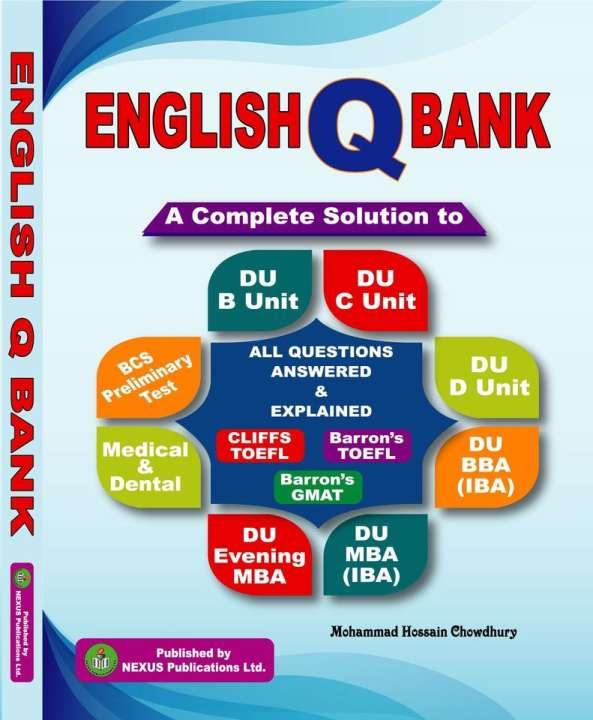 English Q Bank